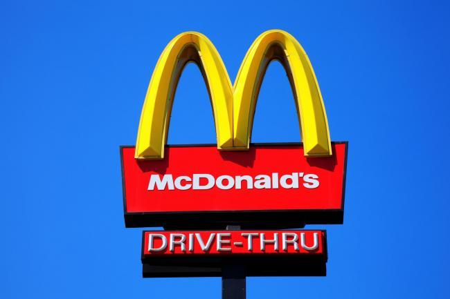 McDonalds fined after one of their employees suffers life-changing injuries at work