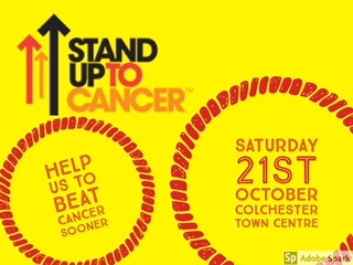 Cancer Research UK, Stand Up To Cancer