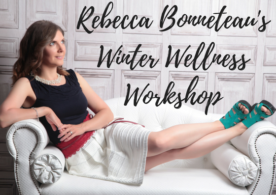Winter Wellness Workshop