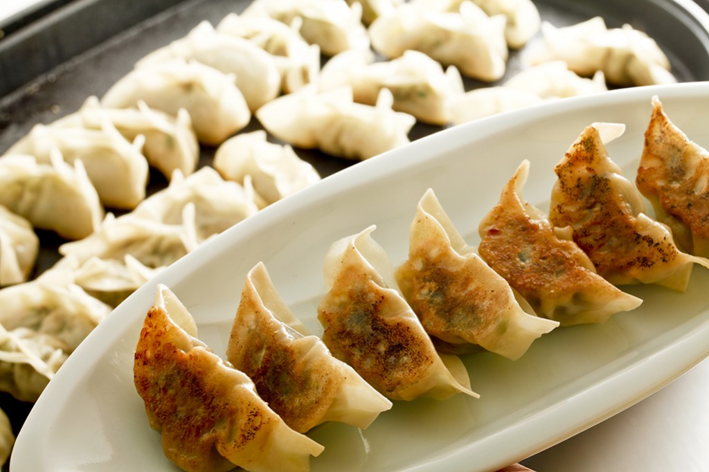 Creative Net: Chinese Dumplings
