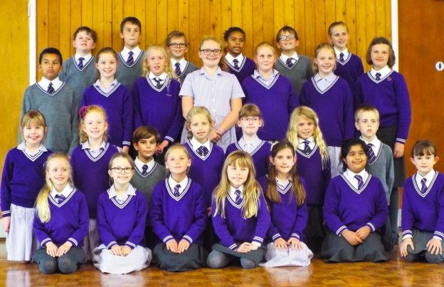 IAA Lunchtime Concert - Two School Choirs