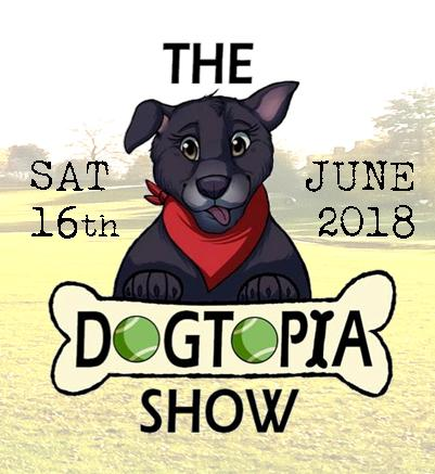 The Dogtopia Show 2018