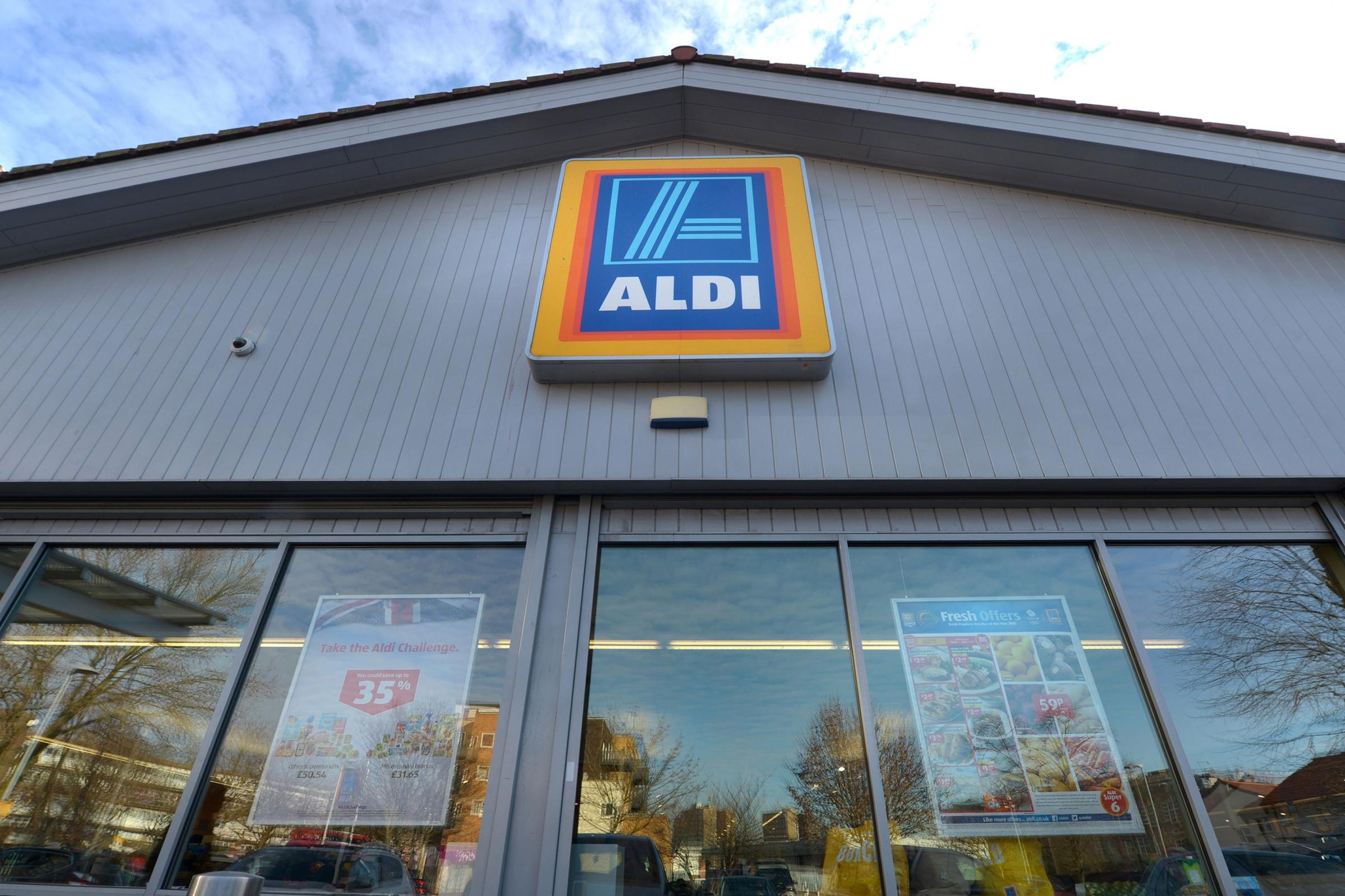 Aldi are actively looking at building stores in nine different south Essex locations