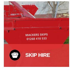 Mackers Total Recycling Ltd