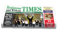 Thurrock Gazette: Braintree & Witham Times