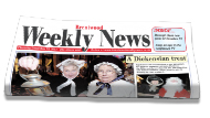Thurrock Gazette: Brentwood Weekly News
