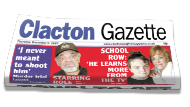 Thurrock Gazette: Clacton & Frinton Gazette