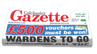 Thurrock Gazette: Gazette