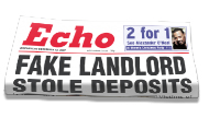 Thurrock Gazette: Echo