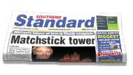Thurrock Gazette: Southend Standard