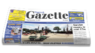 Thurrock Gazette: Thurrock Gazette