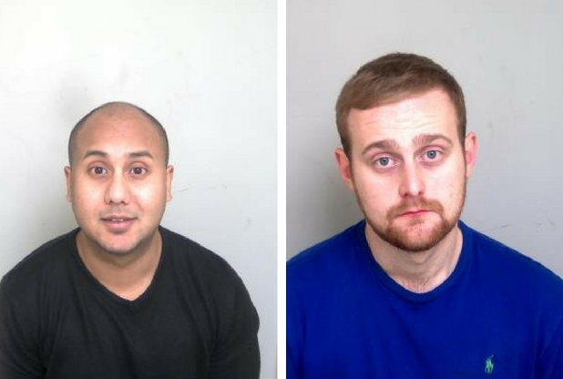 Two more drink drivers convicted in anti drink and drug driving campaign