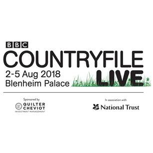 WIN A FAMILY TICKET TO BBC COUNTRYFILE LIVE