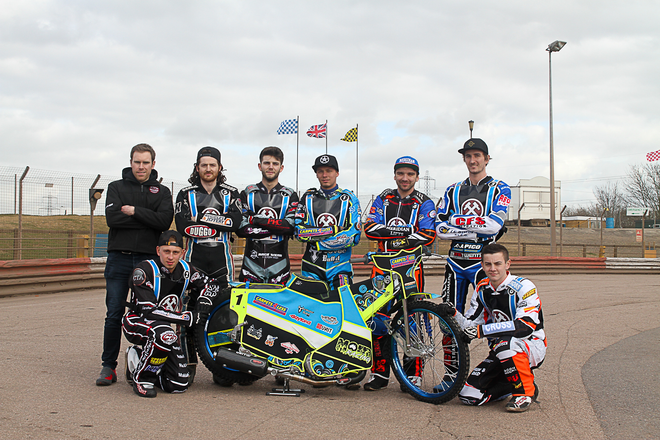 End of an era - Lakeside Hammers Picture: SHANE CHITTOCK