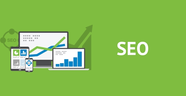 An SEO program designed for businesses who want to grow locally