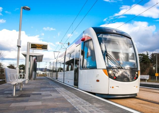 Readers letter - Great news that council is support tramlink