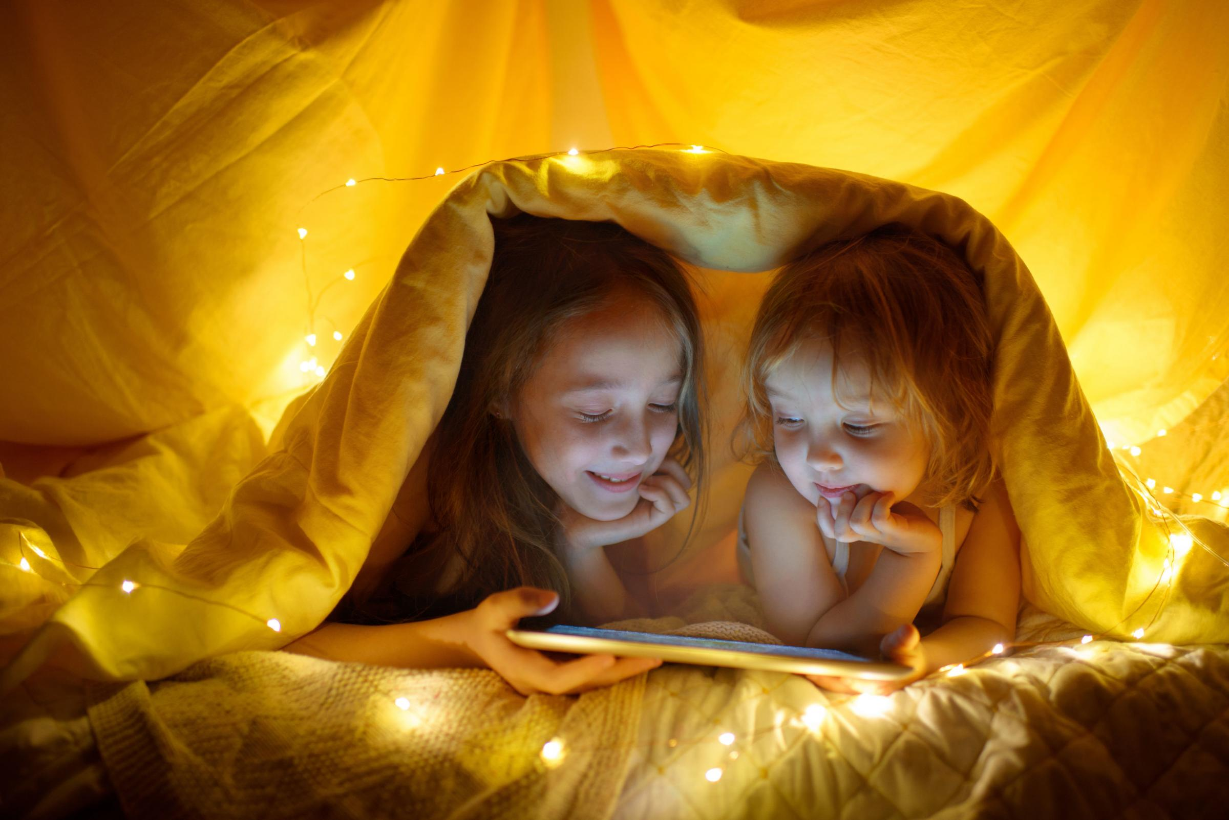 Time for bed - 10 ways to help your child get a good night's sleep