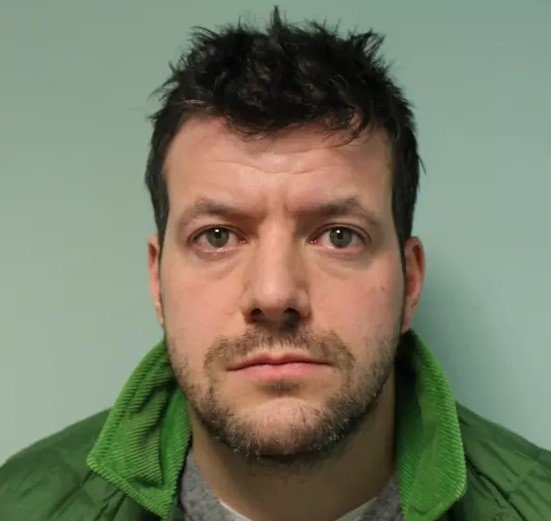 Jailed - Andrew Charles Embling, 36, will be in prison for nine months