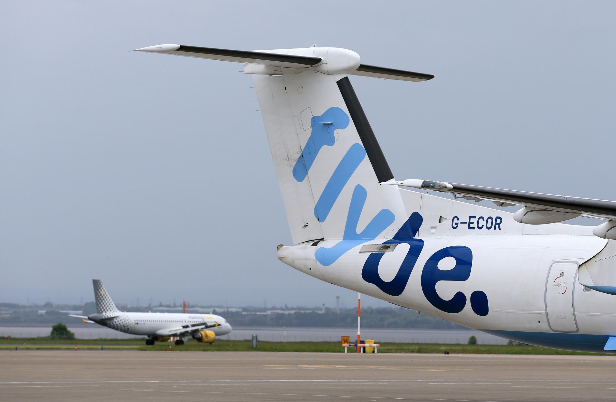Flybe the regional airline said a