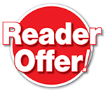 Thurrock Gazette: Reader offer logo