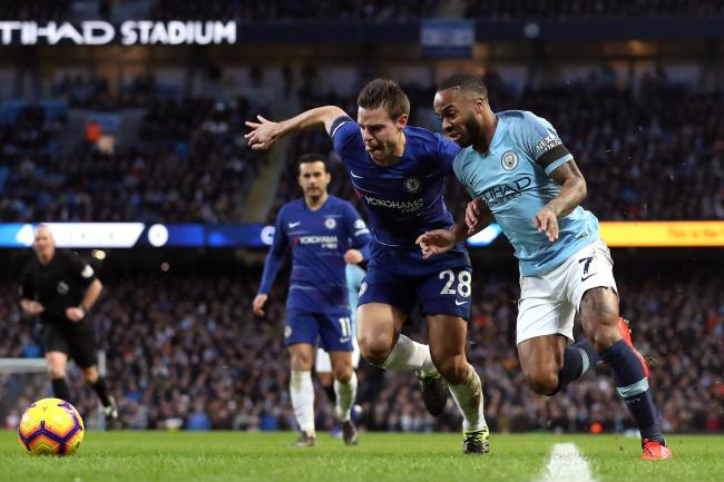 Chelsea and Manchester City face each other in the Carabao Cup final this weekend