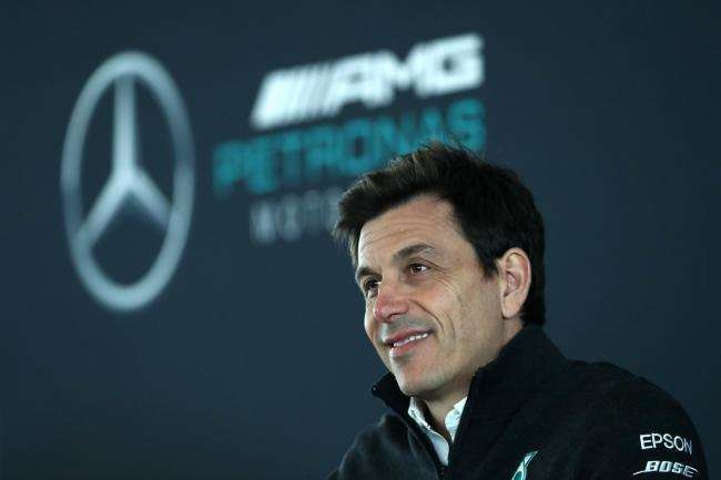 Mercedes' F1 future could be affected by Brexit