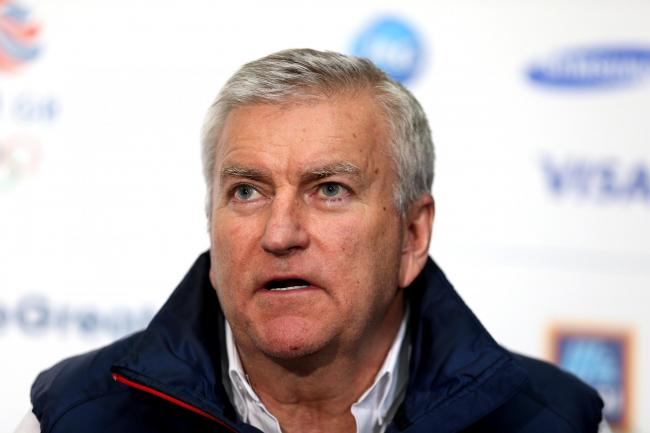 Bill Sweeney has been appointed as RFU chief executive