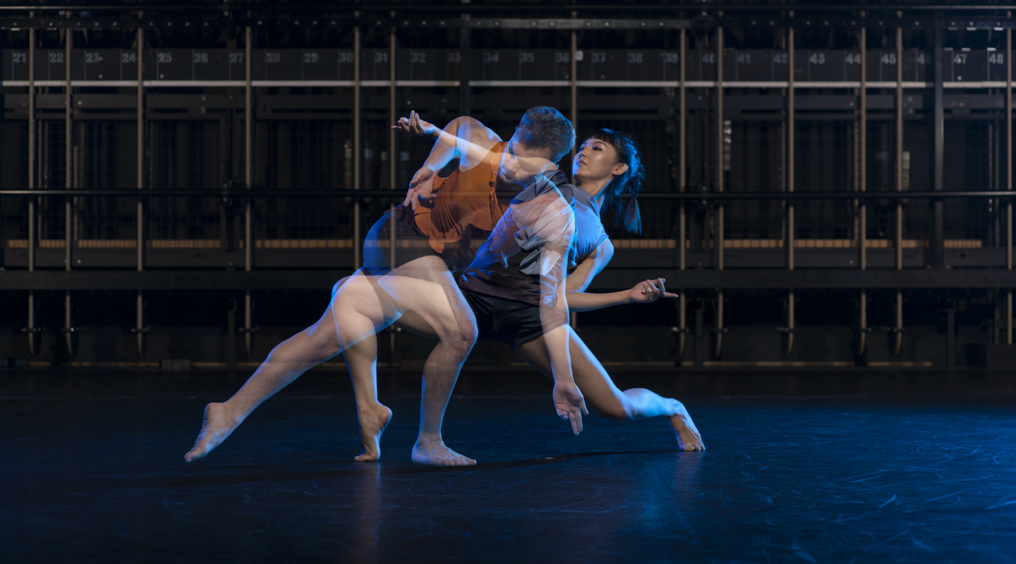 Transitions Dance Company Tour