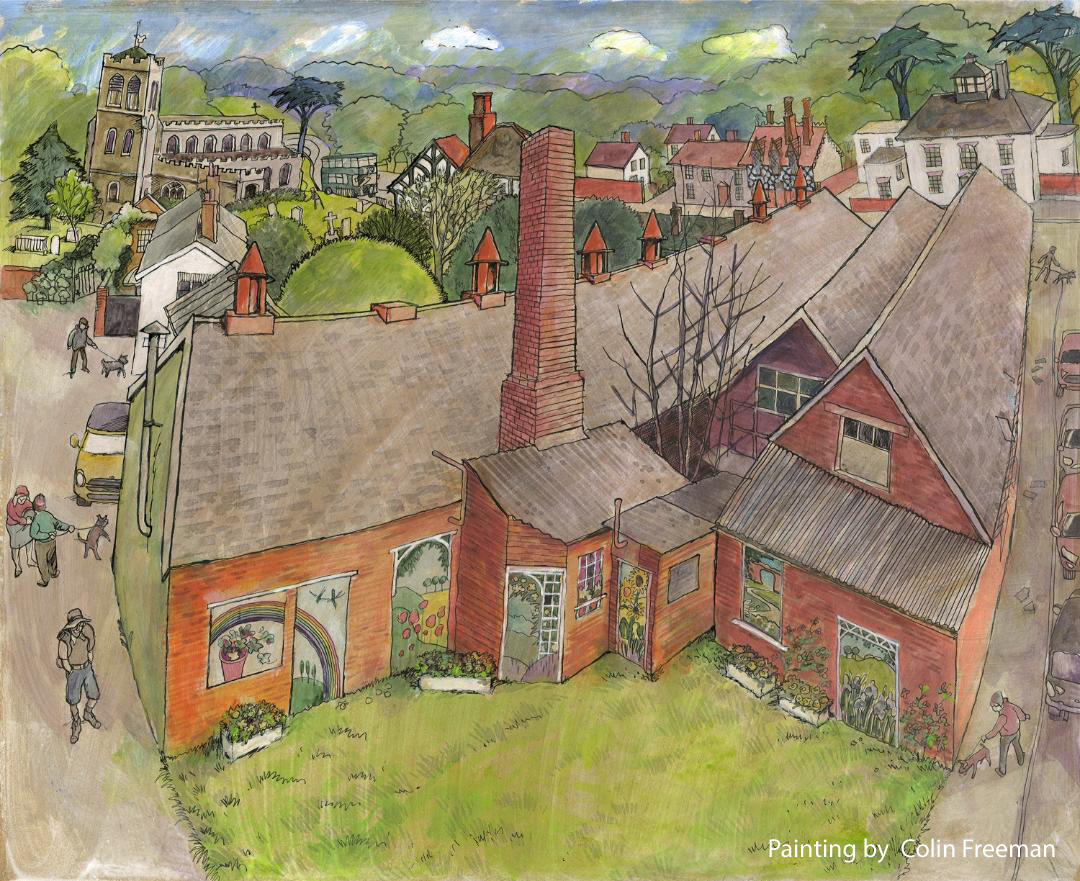 Coggeshall Art Group Annual Exhibition