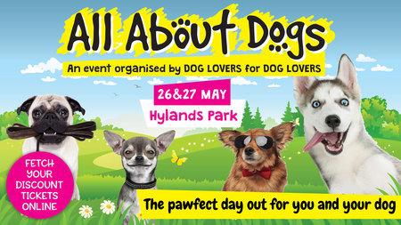 All About Dogs Show Hylands 2019