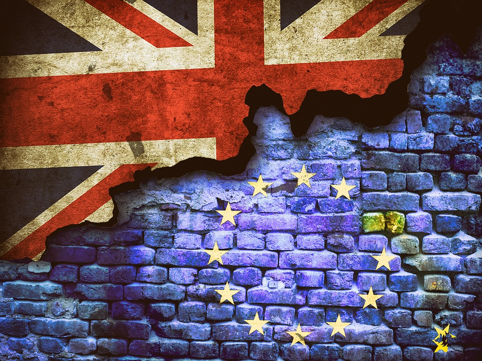 We should have left the European Union today as part of the Brexit agreement. Picture: Pixabay