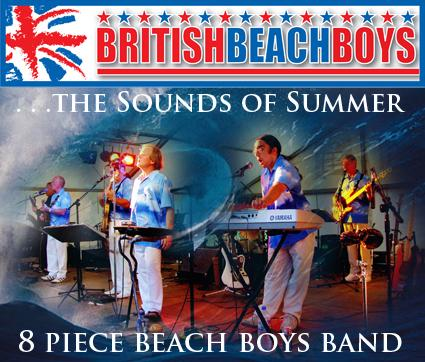 British Beach Boys