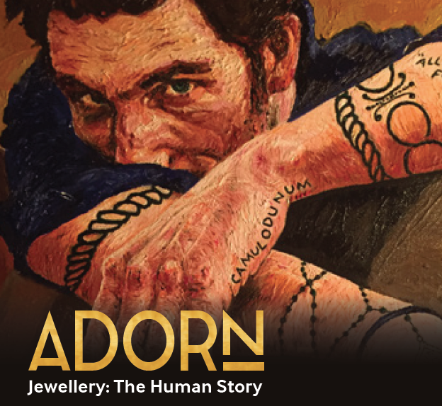 Adorn: Jewellery, The Human Story